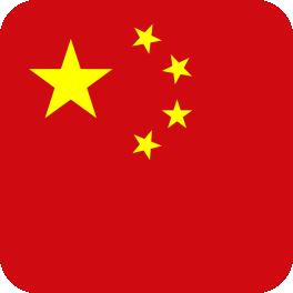 ترجمه رسمی به زبان چینی