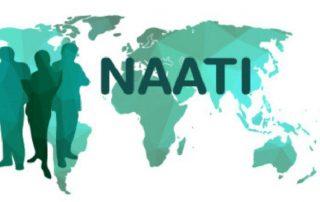 مهر ناتی استرالیا در ترجمه